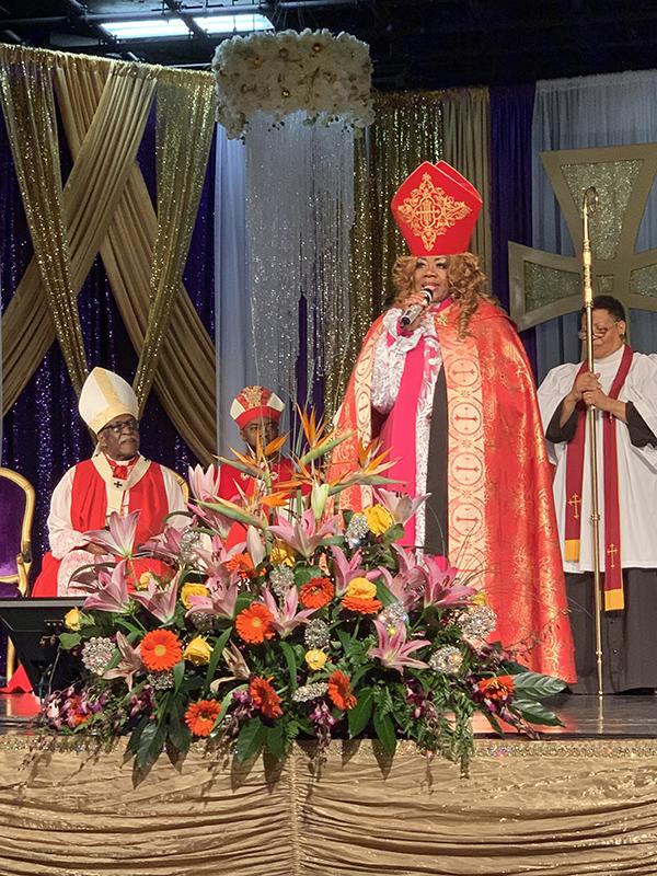 Installation Service Of Bishop Haynes Bermuda Dec 2019 (3)