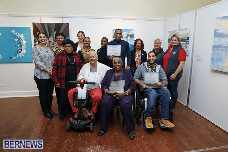 International Day of People with Disabilities Bermuda Dec 3 2019 1