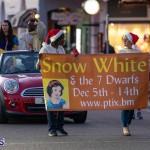 Marketplace Christmas Santa Claus Parade Bermuda, December 1 2019-4954