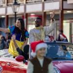 Marketplace Christmas Santa Claus Parade Bermuda, December 1 2019-4960