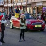 Marketplace Christmas Santa Claus Parade Bermuda, December 1 2019-4963