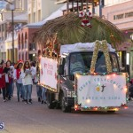 Marketplace Christmas Santa Claus Parade Bermuda, December 1 2019-4967