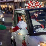 Marketplace Christmas Santa Claus Parade Bermuda, December 1 2019-5003