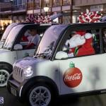 Marketplace Christmas Santa Claus Parade Bermuda, December 1 2019-5015