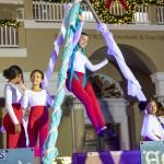 Marketplace Christmas Santa Claus Parade Bermuda, December 1 2019-5046