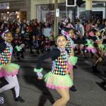 Marketplace Christmas Santa Claus Parade Bermuda, December 1 2019-5206