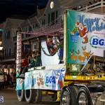 Marketplace Christmas Santa Claus Parade Bermuda, December 1 2019-5214