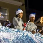 Marketplace Christmas Santa Claus Parade Bermuda, December 1 2019-5232