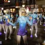 Marketplace Christmas Santa Claus Parade Bermuda, December 1 2019-5279