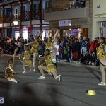 Marketplace Christmas Santa Claus Parade Bermuda, December 1 2019-5363
