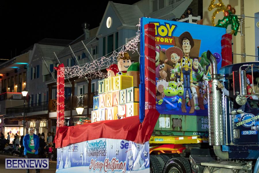Marketplace-Christmas-Santa-Claus-Parade-Bermuda-December-1-2019-5466