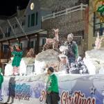 Marketplace Christmas Santa Claus Parade Bermuda, December 1 2019-5550