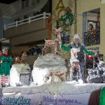 Marketplace Christmas Santa Claus Parade Bermuda, December 1 2019-5554