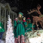 Marketplace Christmas Santa Claus Parade Bermuda, December 1 2019-5555