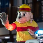 Marketplace Christmas Santa Claus Parade Bermuda, December 1 2019-5567