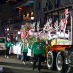 Marketplace Christmas Santa Claus Parade Bermuda, December 1 2019-5576
