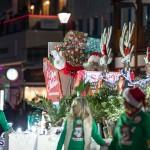 Marketplace Christmas Santa Claus Parade Bermuda, December 1 2019-5579