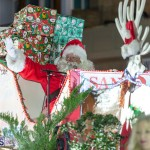Marketplace Christmas Santa Claus Parade Bermuda, December 1 2019-5584
