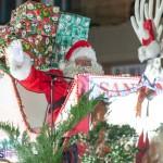 Marketplace Christmas Santa Claus Parade Bermuda, December 1 2019-5593
