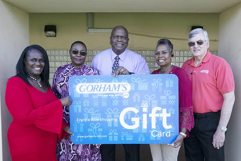 Post Office Sponsors Community Initiative Bermuda Dec 2019 (2)