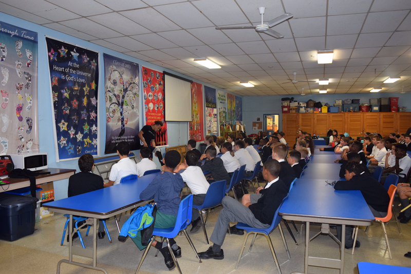 Ryan Gibbons visits MSA Bermuda Dec 2019 (2)