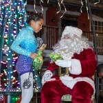 Santa is Coming to Town St George's Bermuda, December 14 2019-4178