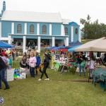 St. Anthony's Church Christmas Fair and Car Boot Combo Bermuda, November 30 2019-4131
