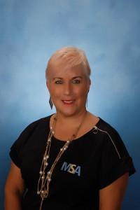 Suzanne DeCouto Bermuda Dec 2019