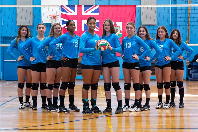 Volleyball Bermuda December 6 2019 (4)