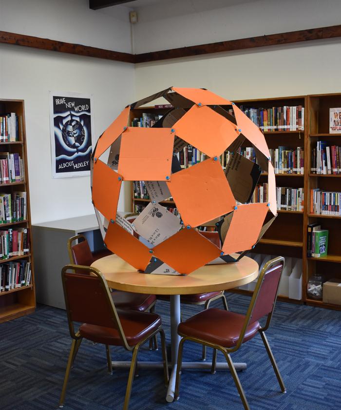 Warwick Academy library Bermuda Dec 2019 (2)