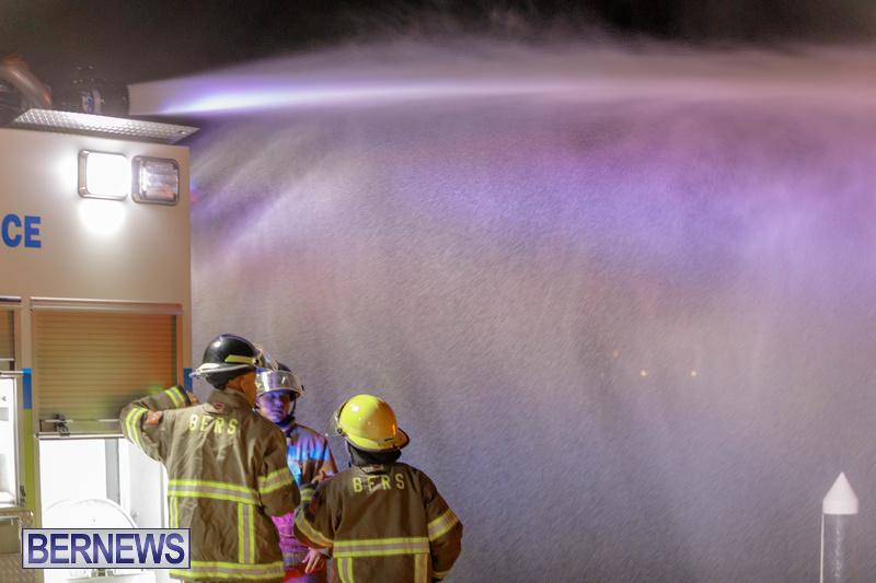 BOAT FIRE IN DOCKYARD BERMUDA JAN 2020 (13)