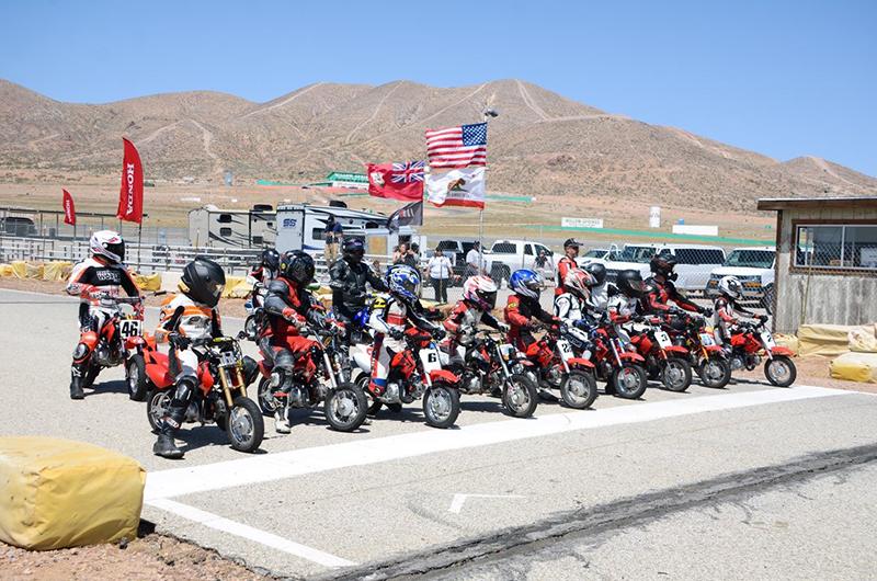 Bermuda Motorcycle Racing Association Jan 2020