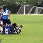 Bermuda Rugby Football Union's League Jan 26 2020 (3)