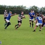 Bermuda Rugby Football Union's League Jan 26 2020 (5)