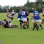 Bermuda Rugby Football Union's League Jan 26 2020 (6)