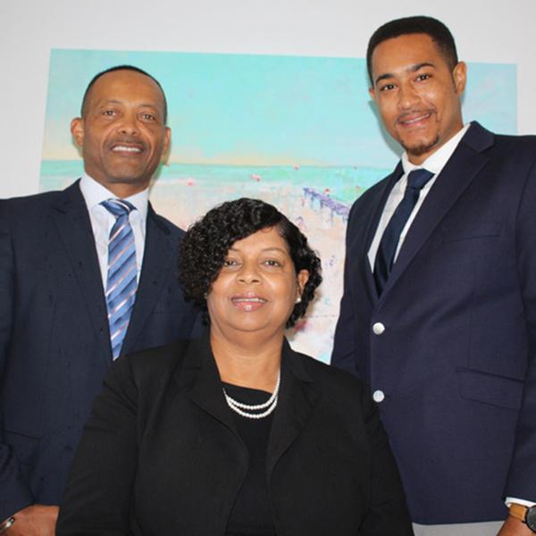 Bermudiana Beach Resort Senior Management Bermuda Jan 2020