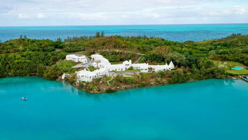 Bierman Astor Estate Bermuda Jan 2020