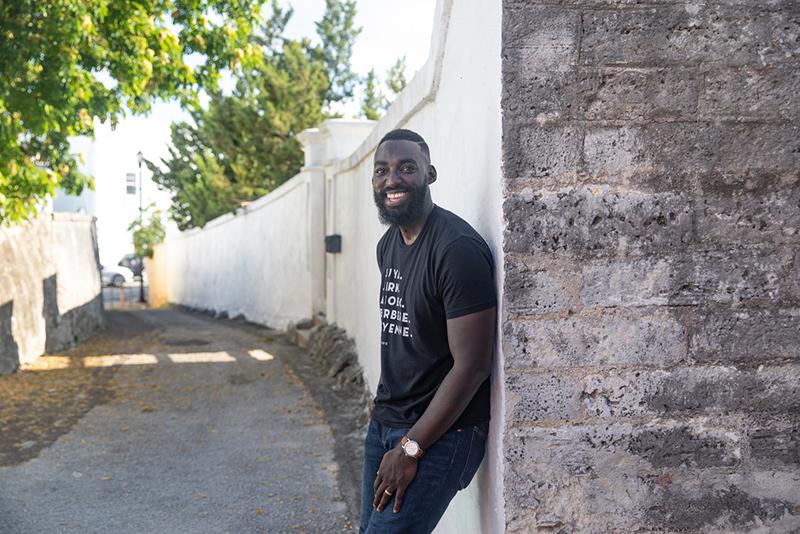 Chef Eric Adjepong Bermuda Jan 2020 (1)