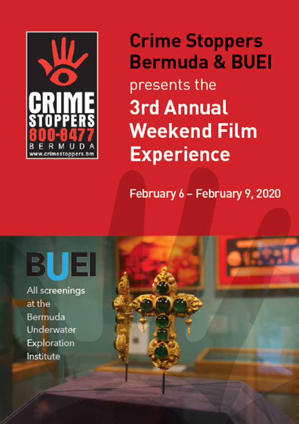 Crime Stoppers 3rd Film Experience Bermuda Jan 2020 (1)