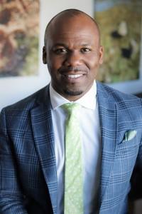 Dr Ricky Brathwaite Bermuda Jan 31 2020