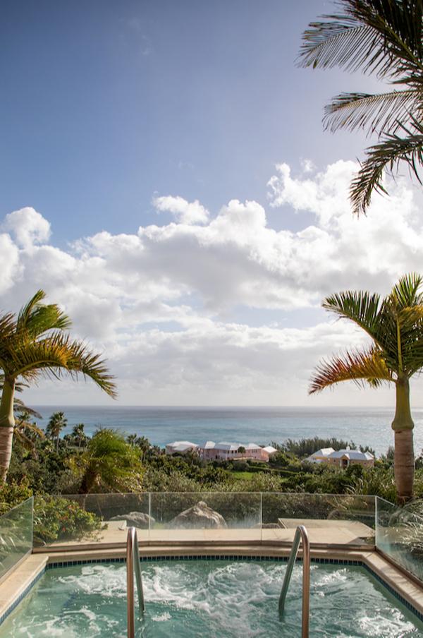 Fairmont Southampton Bermuda Jan 2020