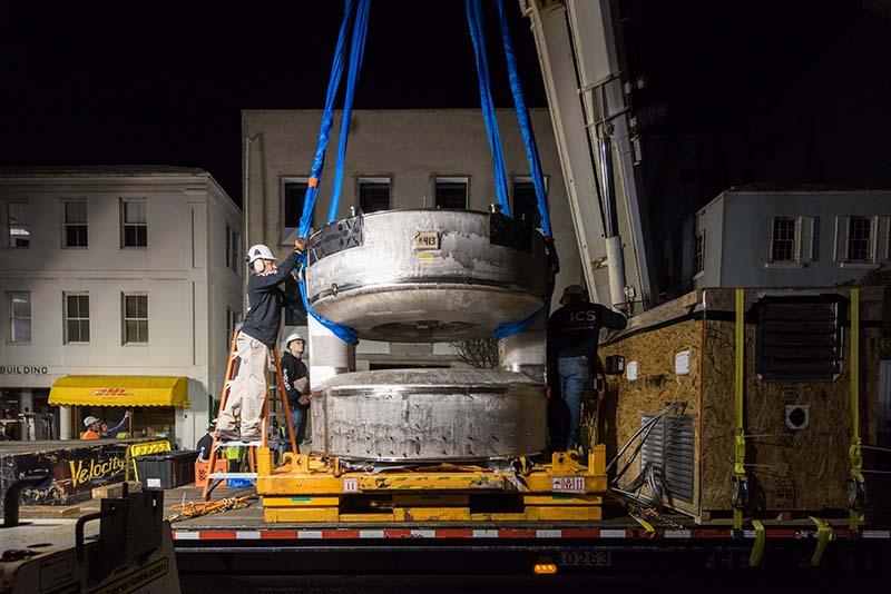 Hamilton Medical Center Installs MRI Technology Bermuda Jan 2020 (11)