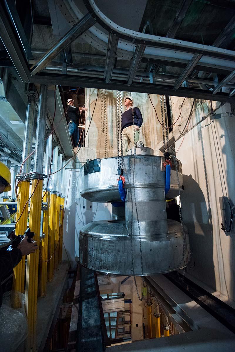 Hamilton Medical Center Installs MRI Technology Bermuda Jan 2020 (12)