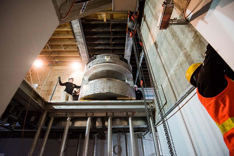 Hamilton Medical Center Installs MRI Technology Bermuda Jan 2020 (5)