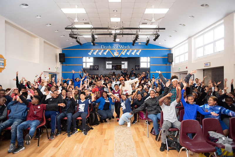 Hamilton Princess Community Achievements Bermuda Jan 2020 (3)
