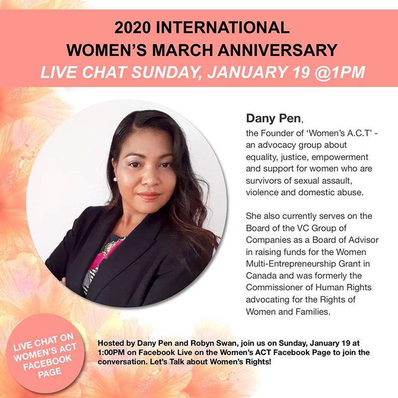 International Women's March Bermuda Jan 2020 (2)