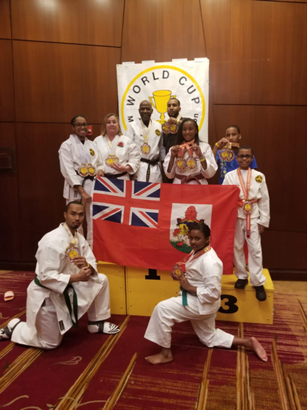 John Chung World Cup Of Martial Arts Bermuda Jan 2020 (1)