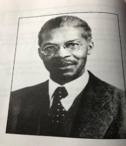 Louis Gregory Of Bahá'í Bermuda Jan 2020