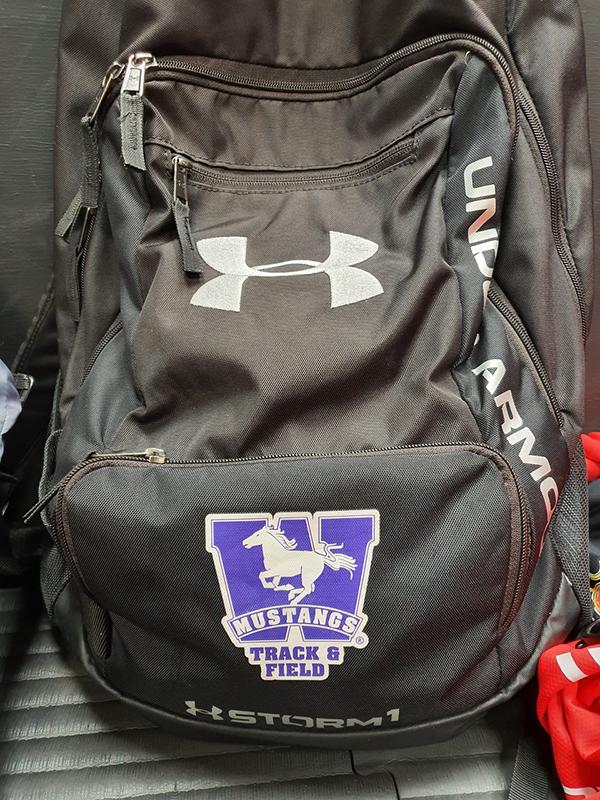 Mustangs Track & Field Team Bermuda Jan 2020 (3)