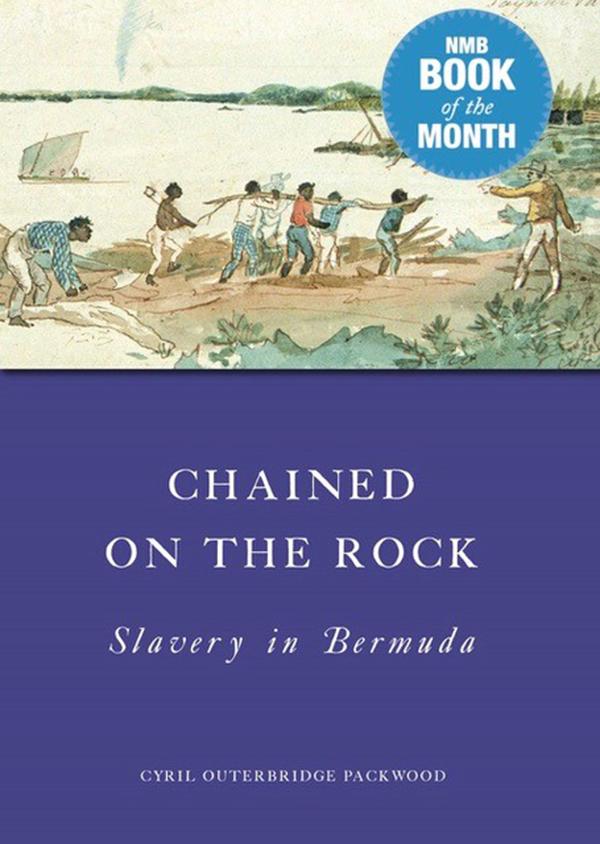 NMB Book Of The Month Bermuda Jan 2020